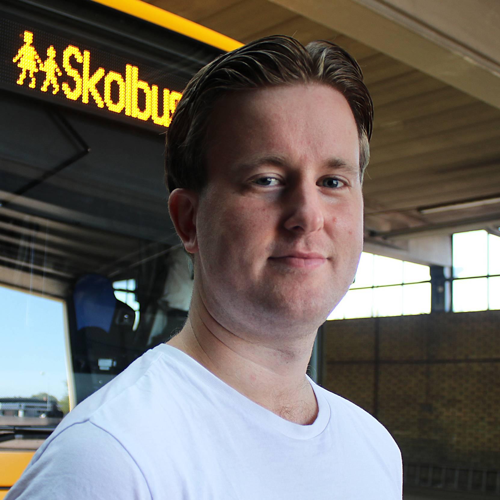 Jakob Bäckström